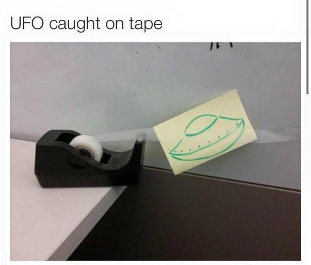 UFO Caught on Tape.jpg
