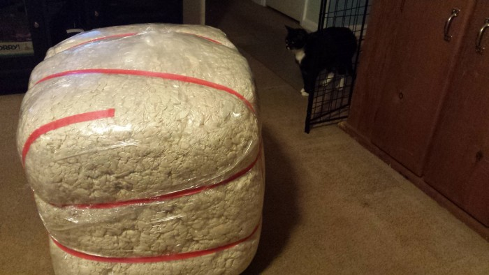 20150705 225200 700x394 A very large beanbag   The Sumo Titan interesting