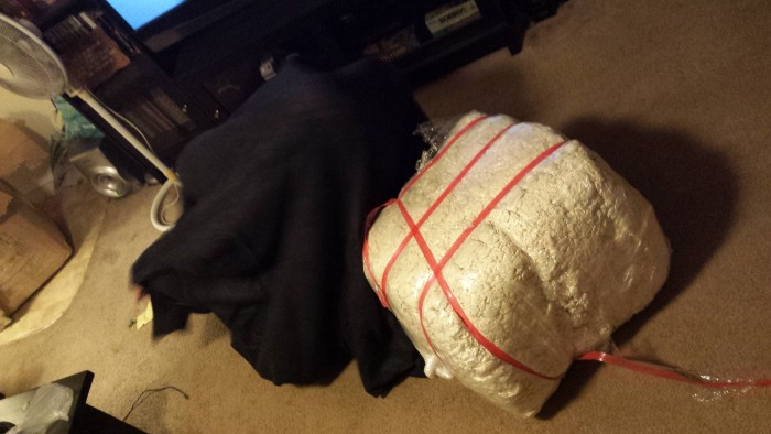 20150705 225316 700x394 A very large beanbag   The Sumo Titan interesting