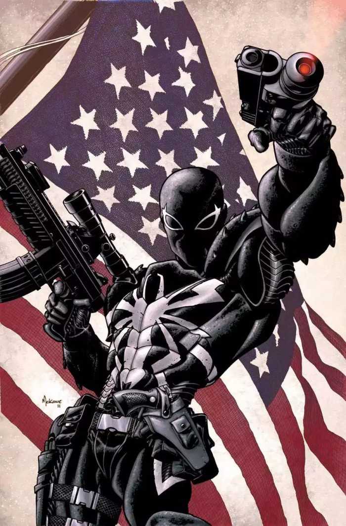 Agent Venom and the American Flag.jpg