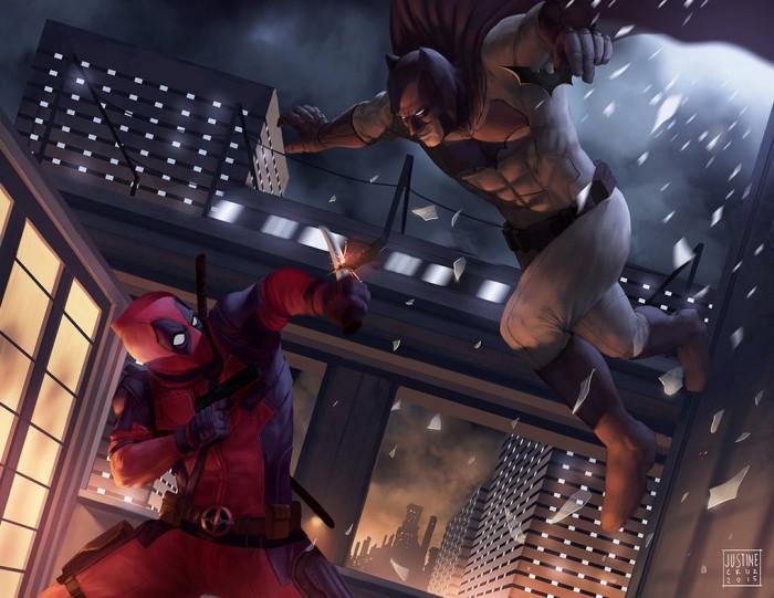 Batman vs Deapool.jpeg
