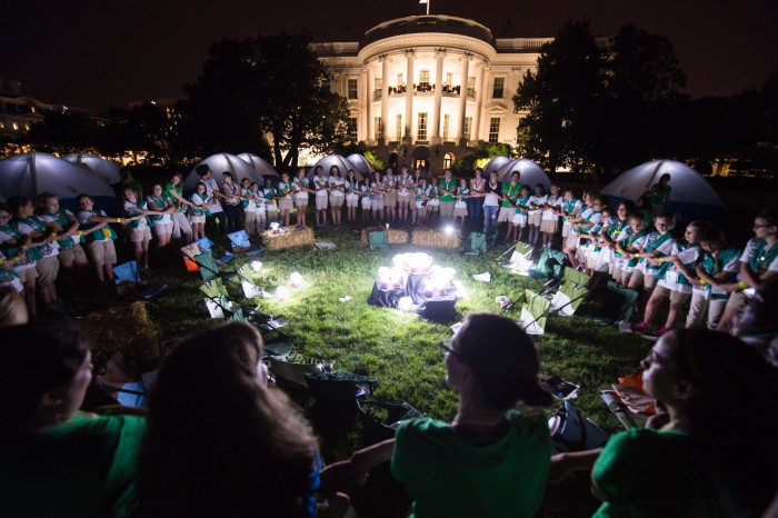 Obama night cult on white house lawn.jpg