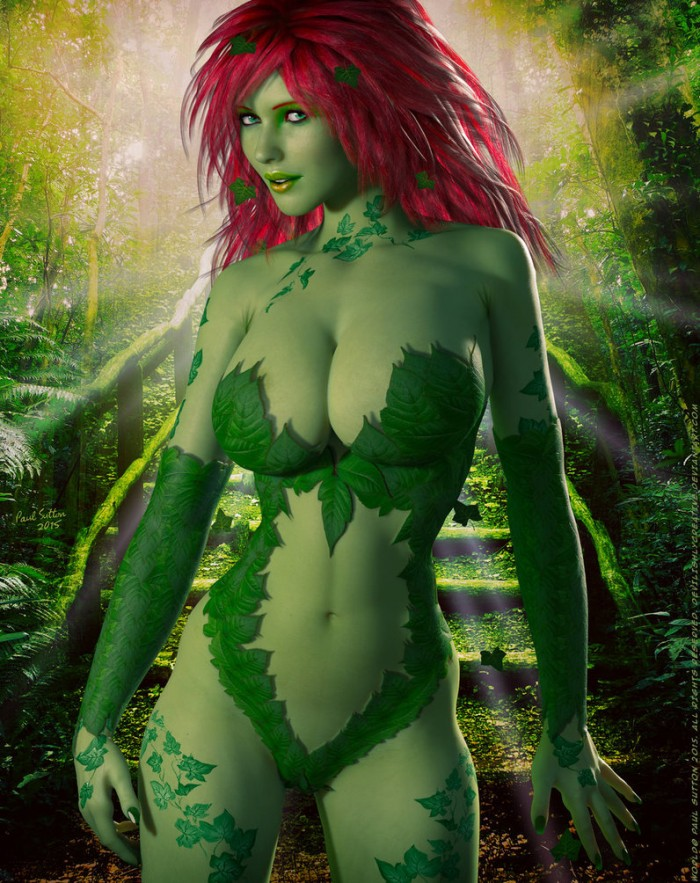 Poison Ivy CGI Cosplayer.jpeg