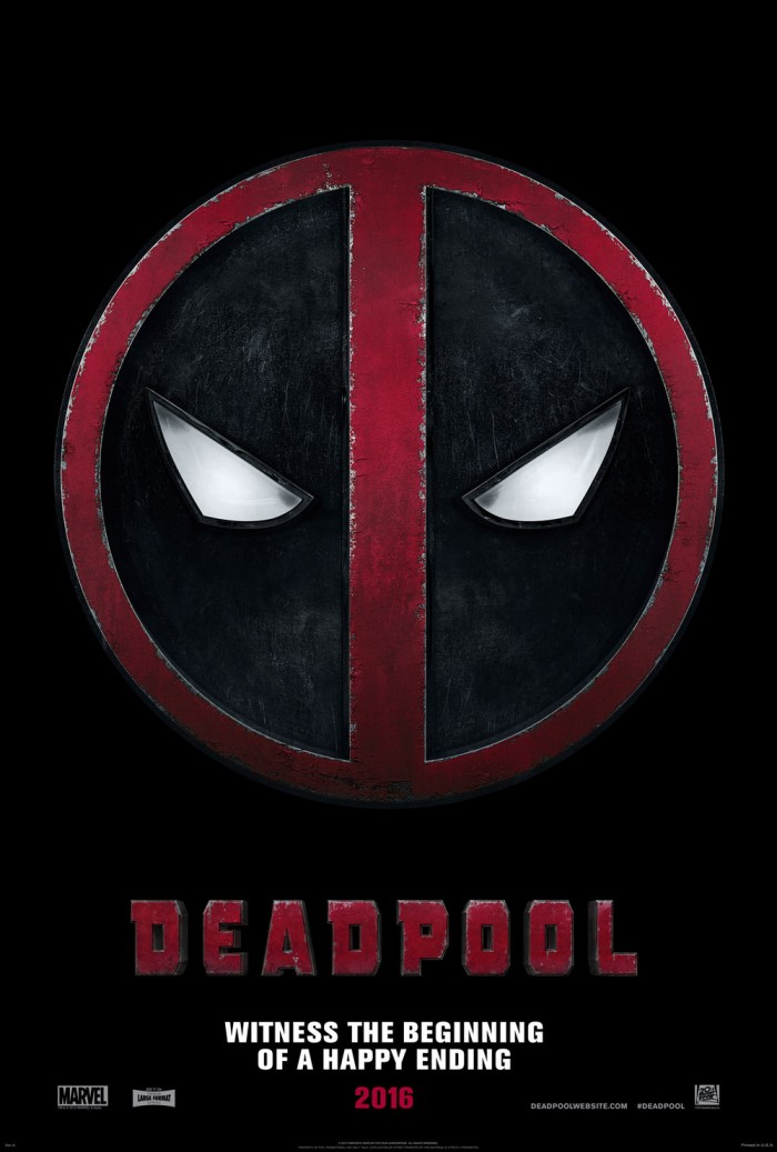 Deadpool - witness the beginning of a happy ending.jpg