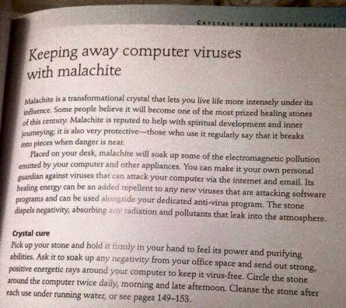 Keeping away computer viruses with malachite.jpg