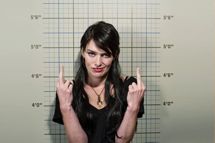 Lena Headley gives you the finger.jpg