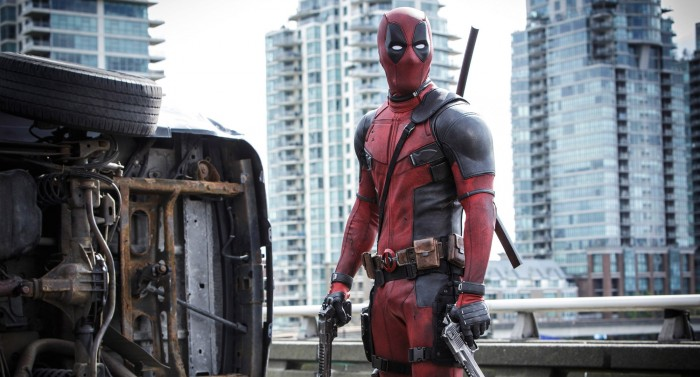 Deadpool with two guns 700x377 Deadpool with two guns