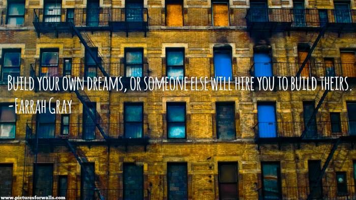 build your own dreams - Farrah Gray.jpg