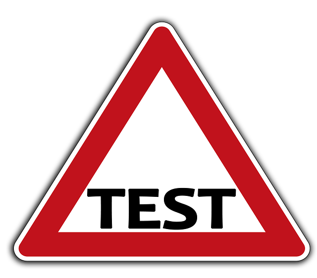 """Test Post To Test With During """"Testing"""" Phase"""
