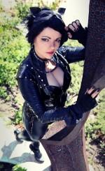 Catwoman by Scarlett Quinn 2 150x245 Catwoman by Scarlett Quinn