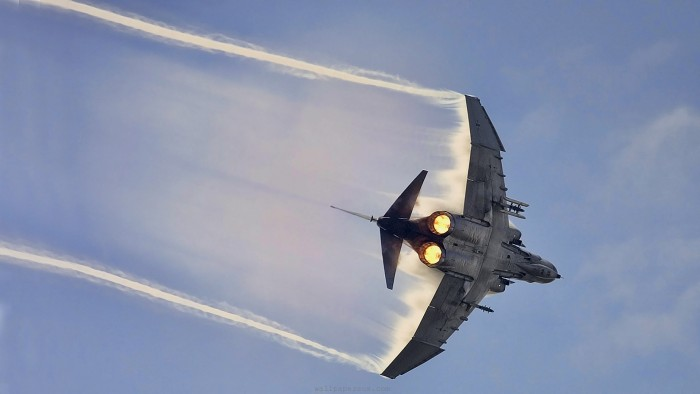 F-4 Phantom using full afterburner.jpg