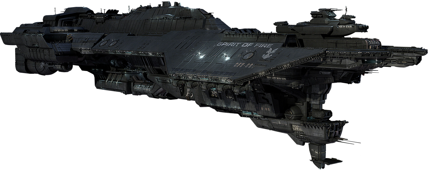 Halo UNSC Spirit of fire png « MyConfinedSpace