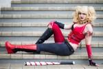 Harley Quinn Alithia 003 150x100 Alithia is Harley Quinn