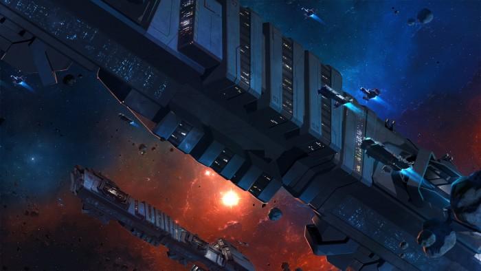 Heavy Space by Nikita Blyzniuk.jpg