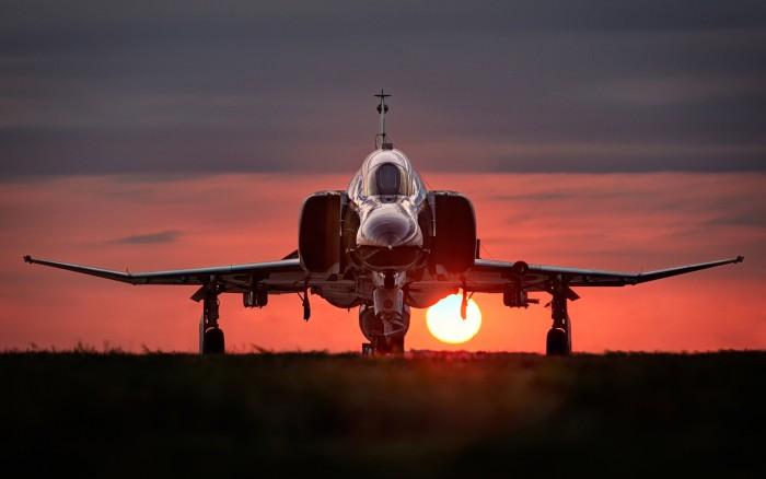 Jet with Sunset.jpg