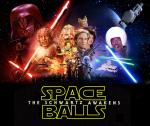 Space Balls – The Schwartz Awakens