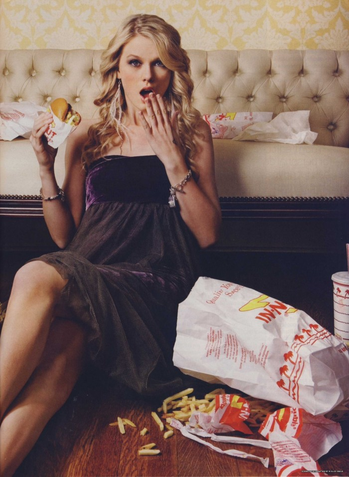 1408655356759 700x956 taylor eats some burger king vertical wallpaper taylor swift Food