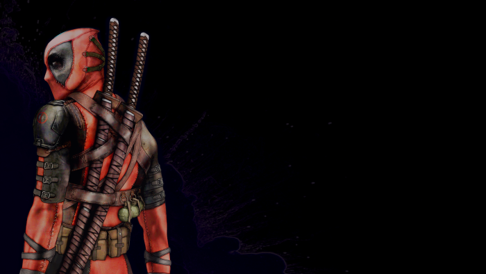 Deadpool with a stitched costume.png