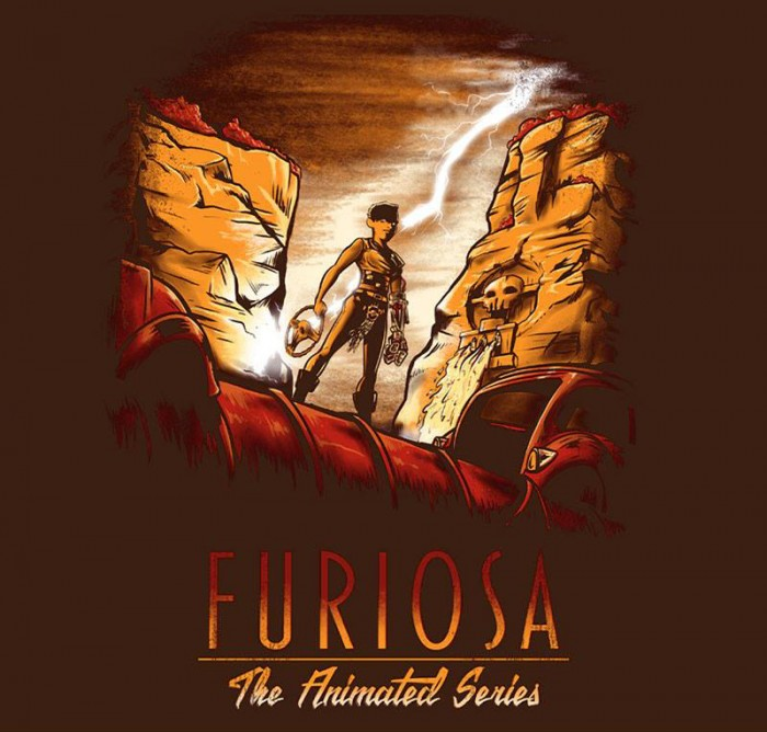 Furiosa The Animated Series