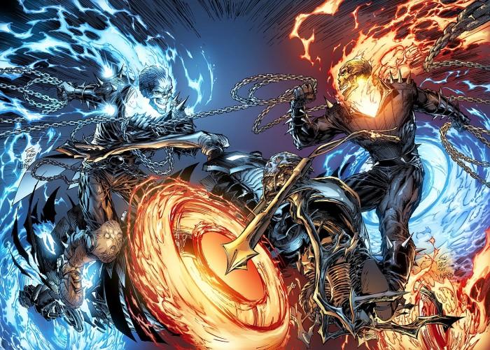 Ghost Rider vs Nega Ghost Rider.jpg