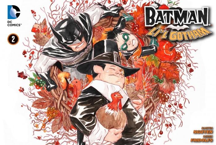 Happy Thanksgiving Wallpaper - batman lil gotham.jpg
