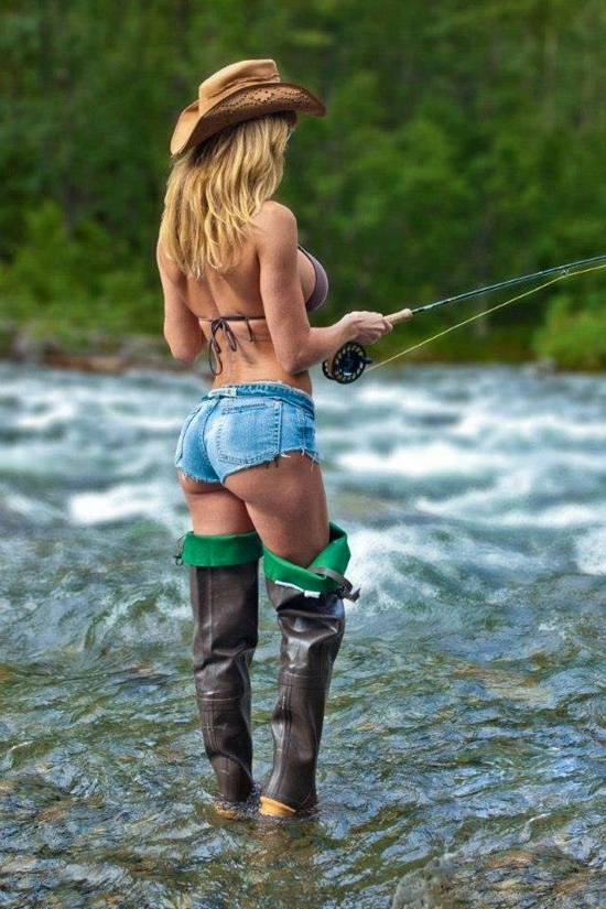 Posted On shock Mansion 152 fishing NeSFW fishing