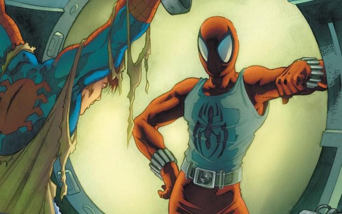 Spider-man vs Spider-clone.jpg