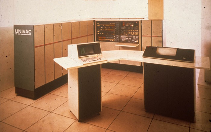 Univac system with optional floor panels.jpg