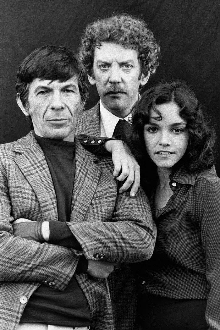 tumblr nvix2dQKPH1u3cvebo1 1280 700x1050 Invasion of the Body Snatchers promotional photograph Invasion of the Body Snatchers cast 1978
