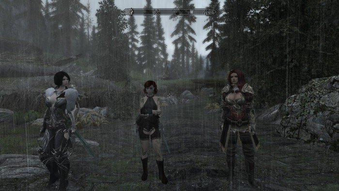 2015 12 12 00002 700x394 rainy skyrim skyrim Gaming