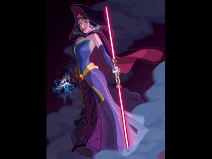 75fb899d4990050143e734b63e3661de464434c2 700x526 Princess star wars Princess disney