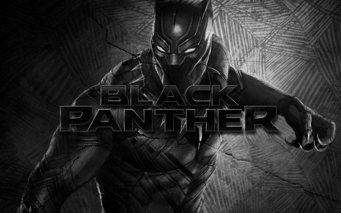 Black Panther Wallpaper 700x438 Black Panther Wallpaper Wallpaper Movies Comic Books Black Panther