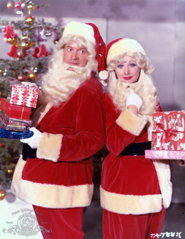 Bob Hope Claus and Lucy Claus.jpg
