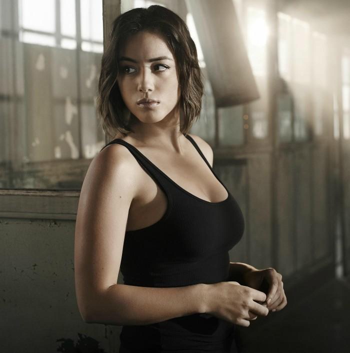 Chloe Bennet in a warehouse.jpg
