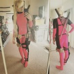 Deadpool Ellei Marie 005 150x150 deadpool blonde cosplayer