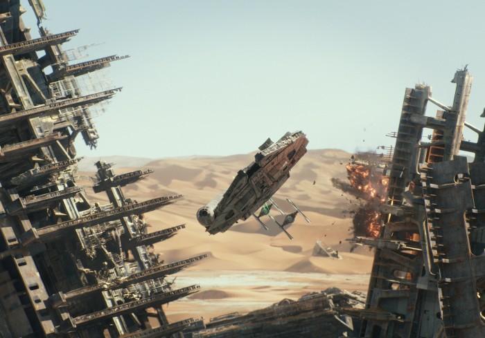 Millenium Falcon on the run.jpg