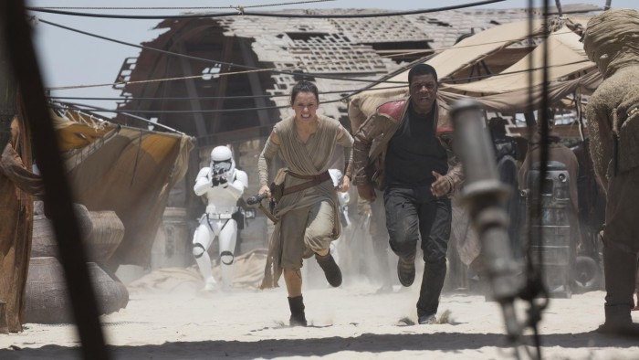 Rey and Finn on a run.jpg