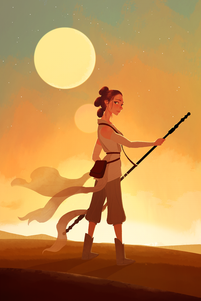 Rey in her desert.png