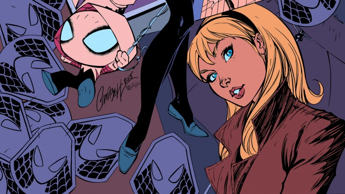 Spider-gwen out of costume.jpg