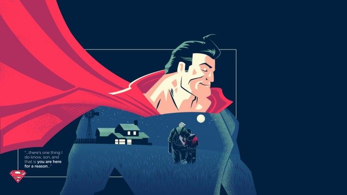 Superman is here for a reason.jpg