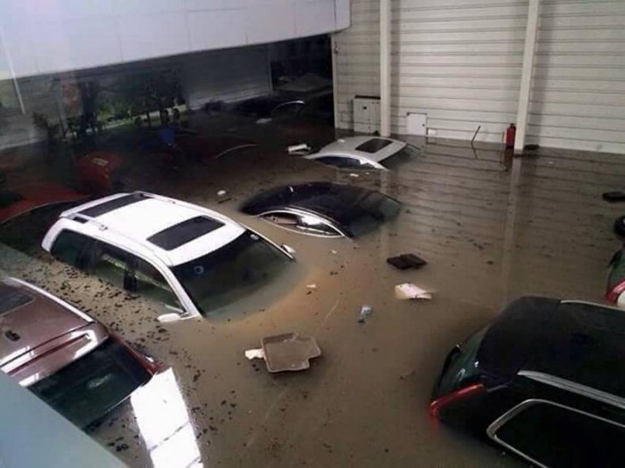 Swimming Garage.jpg