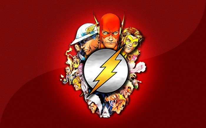 The flash cast.jpg