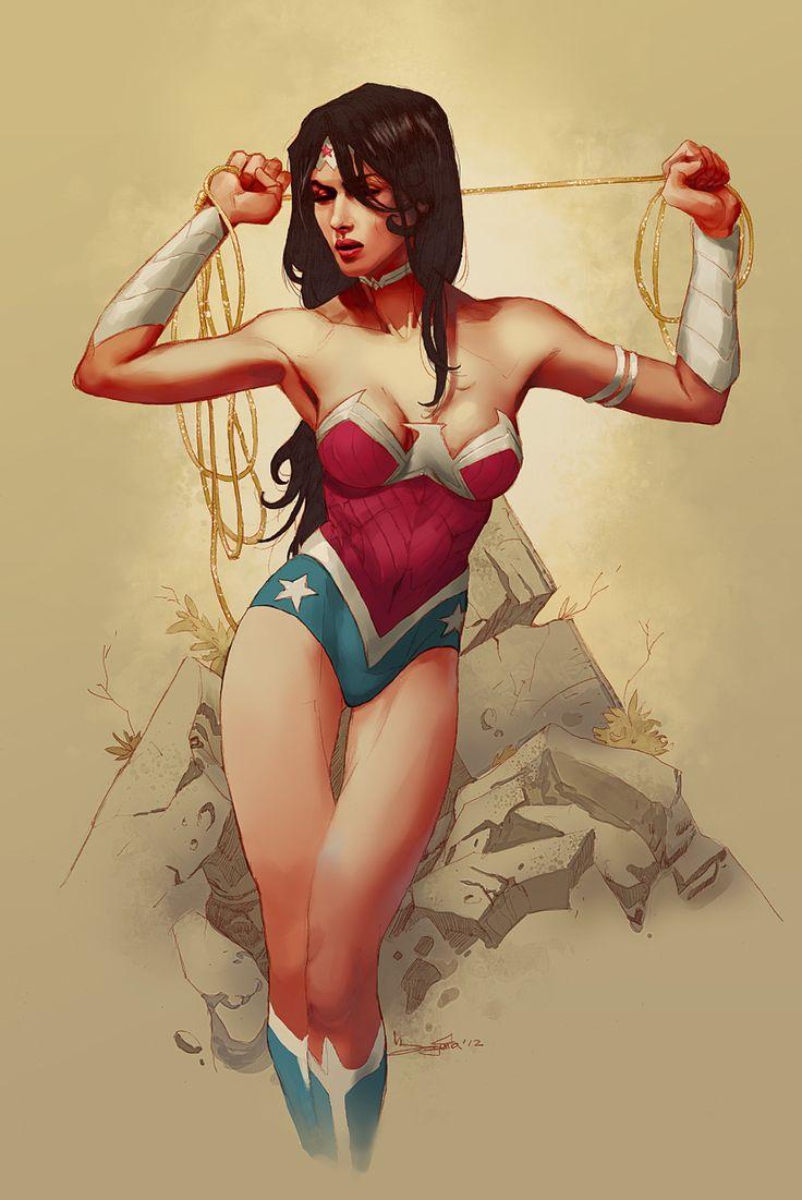 Wonder Woman broke a wall.jpg