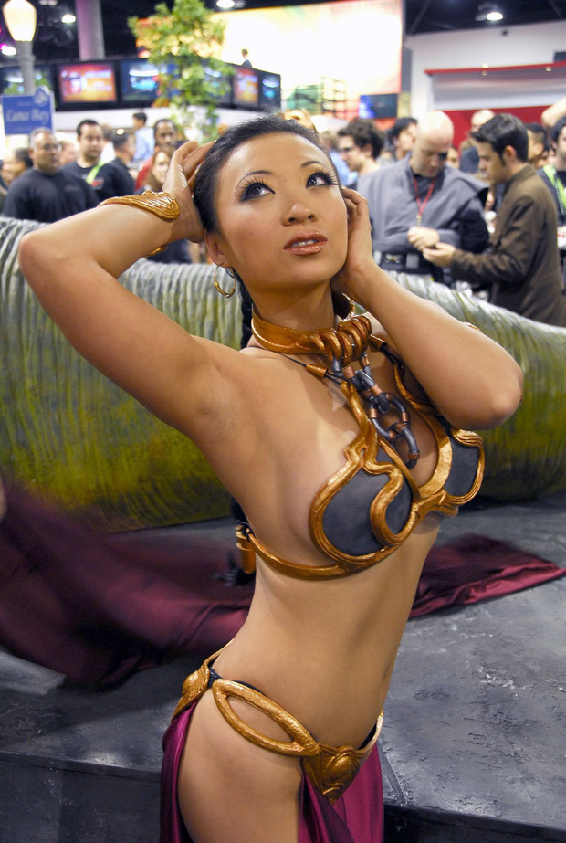 Yaya Han as Slave Leia.jpg