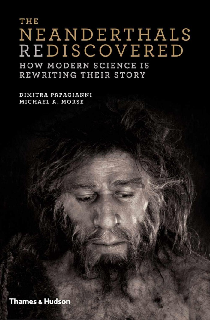 http://www.amazon.com/The-Neanderthals-Rediscovered-Science-Rewriting/dp/0500051771