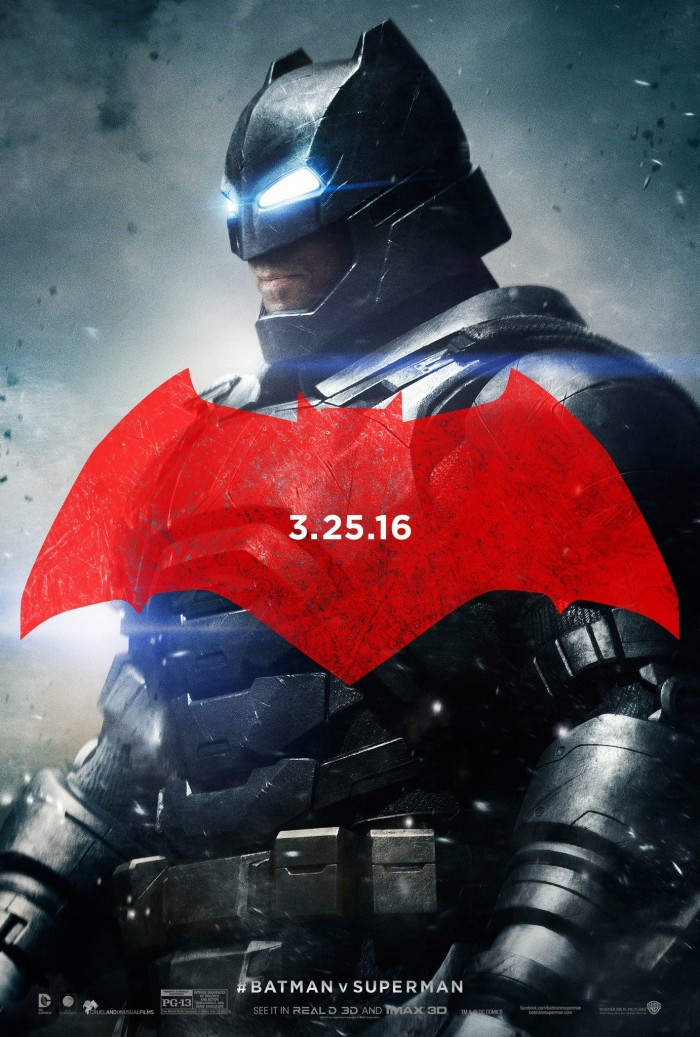 Batman v Superman - Batman poster.jpg