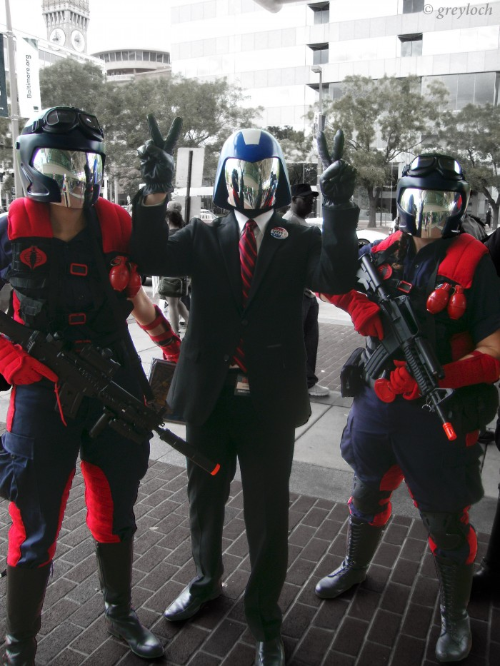Cobra Presidential Candidate 700x933 Cobra Presidential Candidate