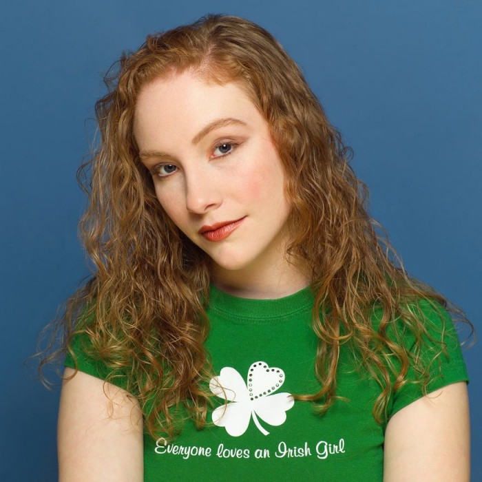 Everyone loves an irish girl.jpg