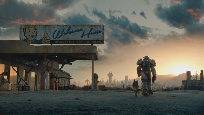 Fallout 4 - Welcome Home.jpg