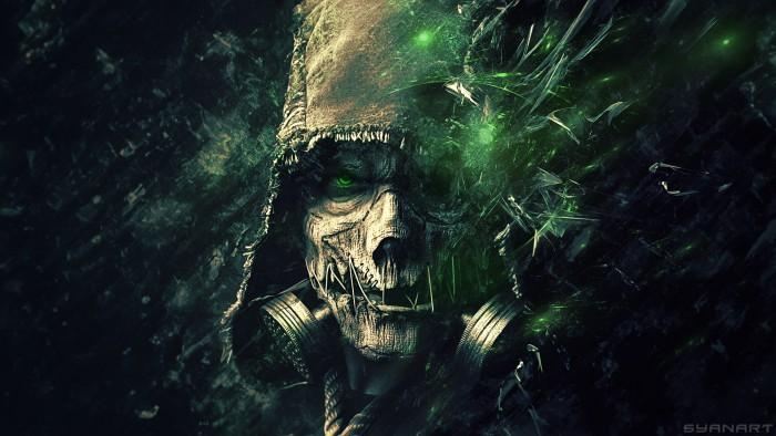 Scarecrow1 700x394 Scarecrow